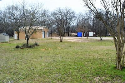 Springtown Farm & Ranch For Sale: 480 Highland Drive