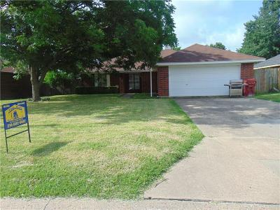 Royse City Single Family Home For Sale: 905 Oak Grove Lane