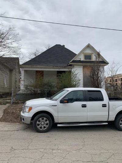 Single Family Home For Sale: 307 N Harding Street