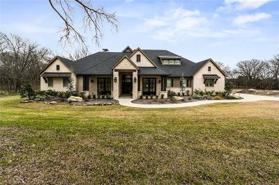 McKinney Single Family Home For Sale: 4650 Lake Breeze Drive