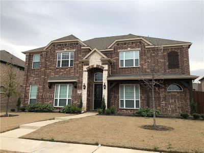 Frisco Residential Lease For Lease: 3053 Izabella Court