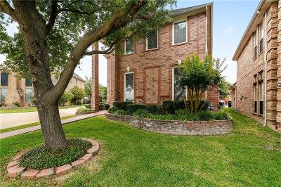 Fort Worth Single Family Home For Sale: 8354 Sunset Cove Drive