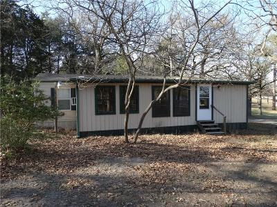 Athens Single Family Home For Sale: 6651 Athens Fi State Hwy Game