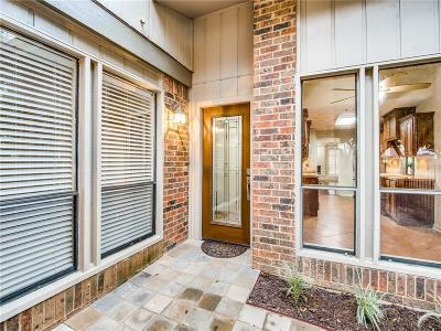 Townhouse Active Option Contract: 12237 Montego Plaza