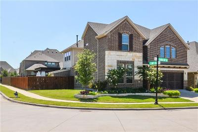 Carrollton Single Family Home For Sale: 4656 Seabiscuit Street