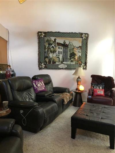 Condo For Sale: 9222 Church Road #100