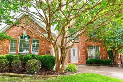 Plano Single Family Home For Sale: 6841 Myrtle Beach Drive