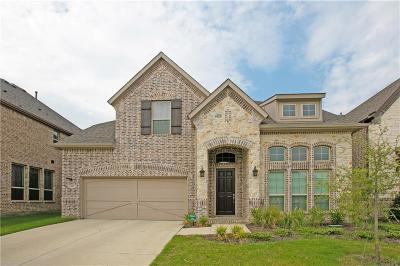 Euless Single Family Home For Sale: 1405 Medina Trail