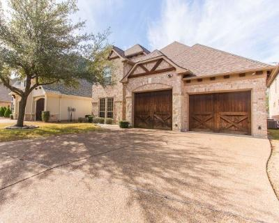Desoto Single Family Home Active Option Contract: 1847 Masters Drive