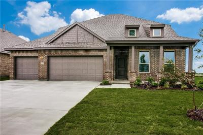 Haslet Single Family Home For Sale: 1812 Lavin Plaza