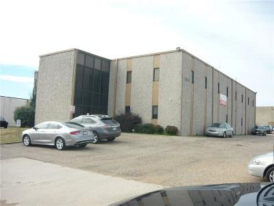 Dallas Commercial For Sale: 13663 Floyd Circle
