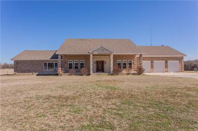 Weatherford Farm & Ranch For Sale: 231 Sanchez Creek Drive