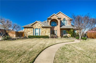 Kennedale Single Family Home For Sale: 1189 River Rock Drive