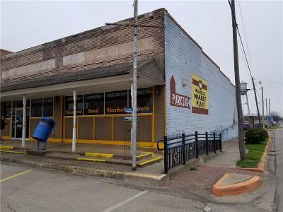 Whitney TX Commercial For Sale: $150,000
