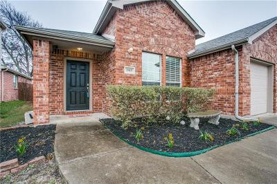 Wylie Single Family Home For Sale: 2015 Highland Drive