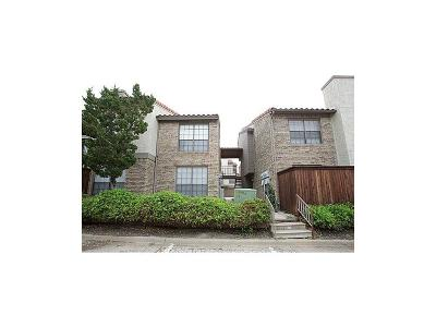 Richardson  Residential Lease For Lease: 336 Melrose Drive #19A