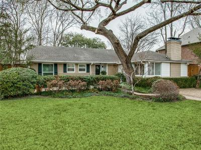 Single Family Home For Sale: 4140 Brunswick Drive