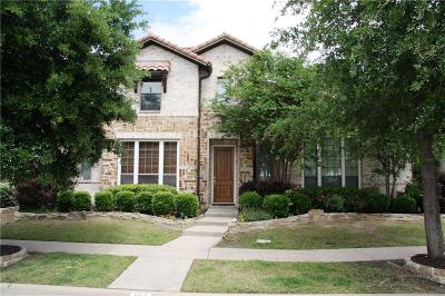 Irving Single Family Home For Sale: 912 Camino Lago