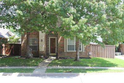 Coppell Single Family Home For Sale: 934 Beau Drive