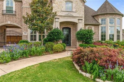 McKinney Single Family Home For Sale: 2904 Wilderness Court