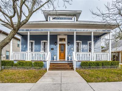 McKinney Single Family Home For Sale: 506 N Kentucky Street