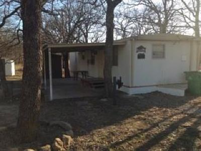 Montague County Single Family Home For Sale: 121 Taos