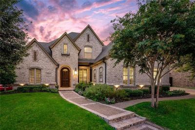 North Richland Hills Single Family Home For Sale: 8513 High Point Court
