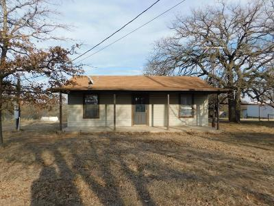 Jack County Single Family Home For Sale: 1094 Fm 1191 N