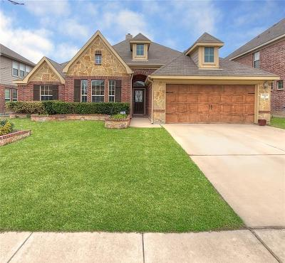 Fort Worth Single Family Home For Sale: 12929 Royal Ascot Drive