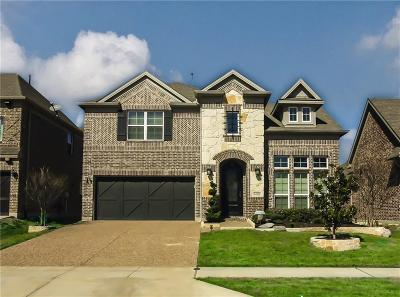 Little Elm Single Family Home For Sale: 14221 Sparrow Hill Drive
