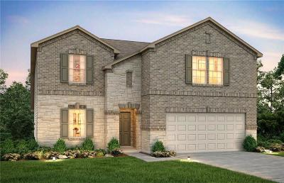 Aubrey TX Single Family Home For Sale: $283,620