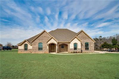 Parker County Single Family Home For Sale: 109 Mitch Court