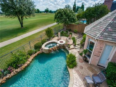 Plano Single Family Home For Sale: 6609 Myrtle Beach Drive