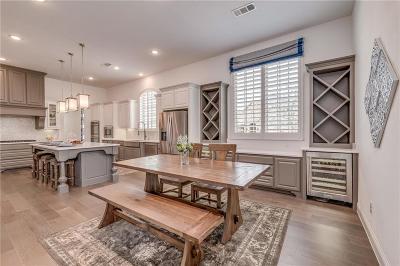 Lantana Single Family Home For Sale: 801 Garland Drive