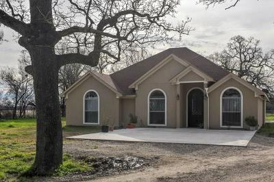 Corsicana Single Family Home For Sale: 1084 County Road 0070
