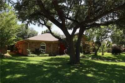 Carrollton Single Family Home For Sale: 2704 S Surrey Drive