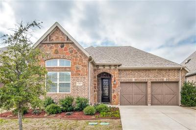 Keller Single Family Home For Sale: 317 Elkhorn Trail