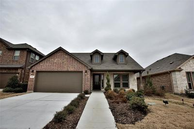 Frisco Single Family Home For Sale: 15812 Weymouth Drive