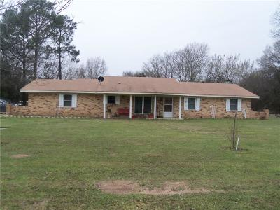 Kemp Single Family Home For Sale: 1622 N Seven Points Drive
