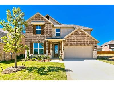 Denton Single Family Home For Sale: 3400 Knoll Pines Road
