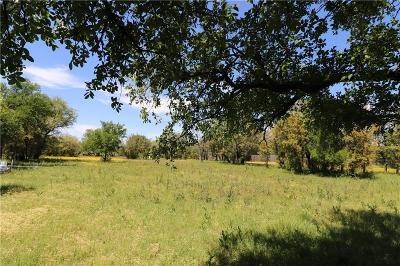 Aledo Residential Lots & Land For Sale: 115 Quail Bluff Lane
