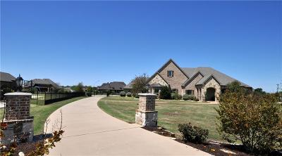 Single Family Home For Sale: 421 Hunt Drive