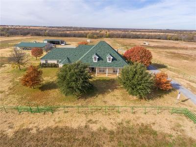 Farm & Ranch For Sale: 8638 N State Hwy 289
