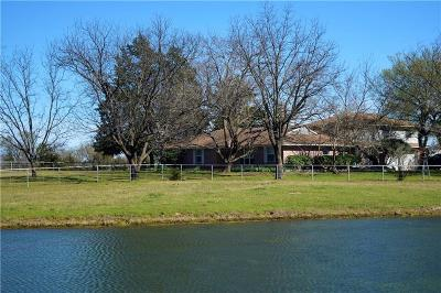 Dallas County Single Family Home For Sale: 2304 E Wintergreen Road