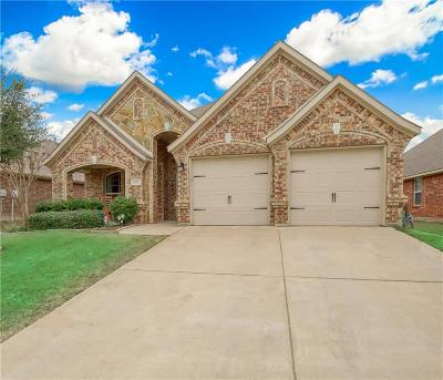 Single Family Home For Sale: 2513 Flowing Springs Drive