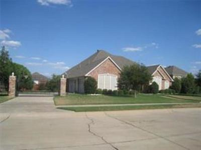 Colleyville Residential Lease For Lease: 6620 Sapphire Circle
