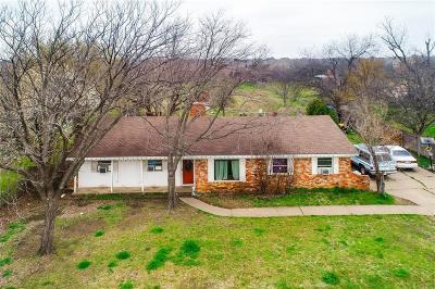 North Richland Hills Single Family Home For Sale: 6801 Little Ranch Road