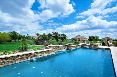 Cross Roads Single Family Home For Sale: 188 Las Colinas Trail