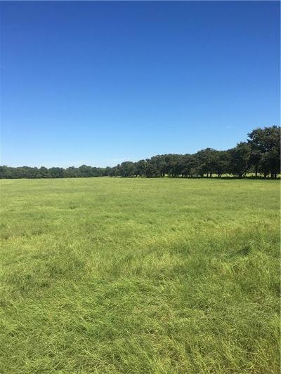 Parker County Farm & Ranch For Sale: 2004 Newberry Road