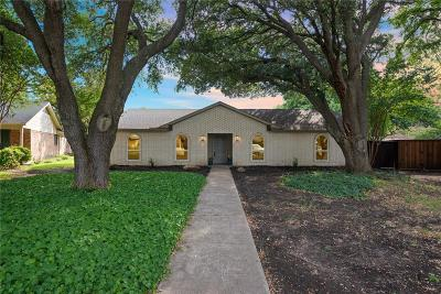 Richardson Single Family Home For Sale: 6 Bryn Mawr Circle